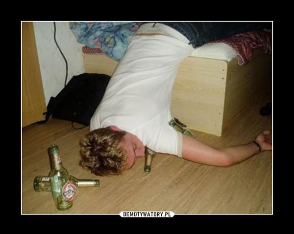Oppa vodka style –