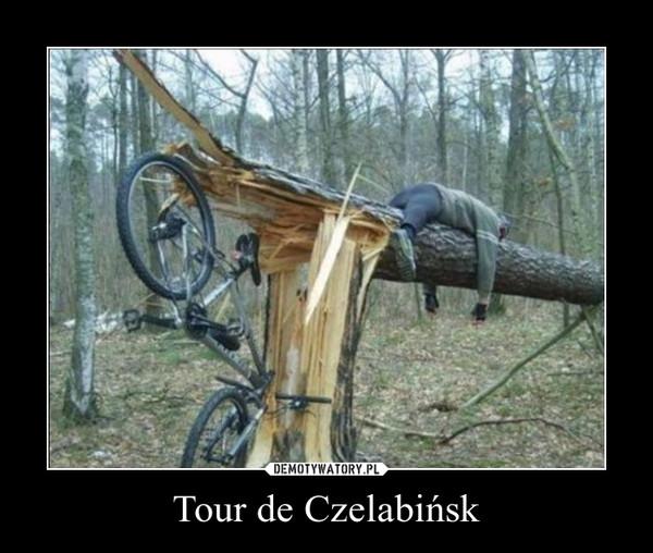 Tour de Czelabińsk –