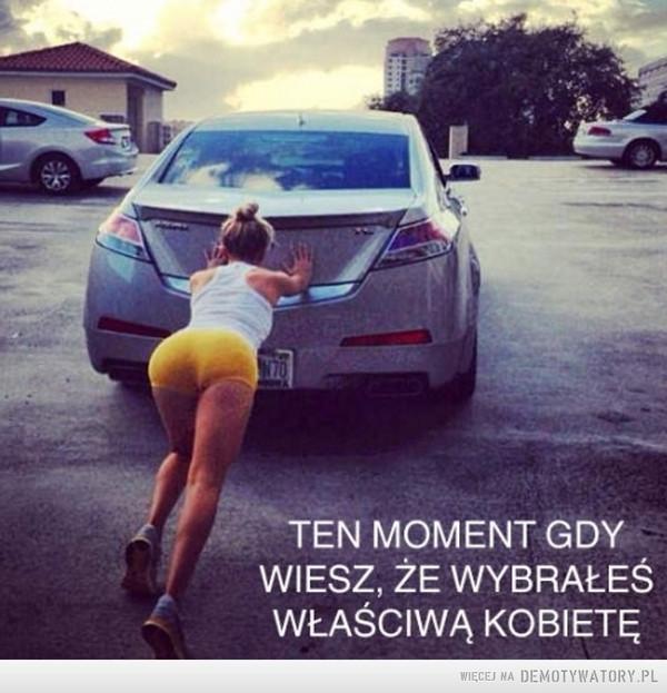 Ten moment.. –