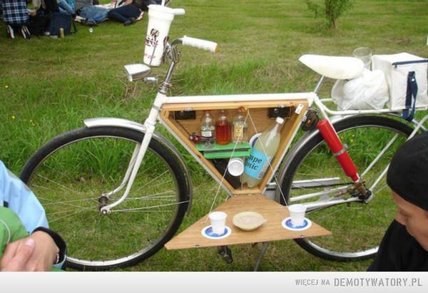 rower majsterkowicza –