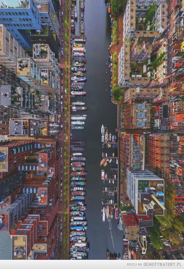 Westerdok Amsterdam –