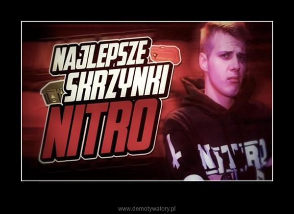 Coś dla fanów CS:GO! – Zapraszam na skrzynki jednego z czołowych polskich youtuberów!