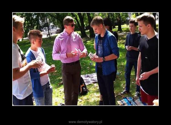 Ogólnopolski Meeting Karciany –