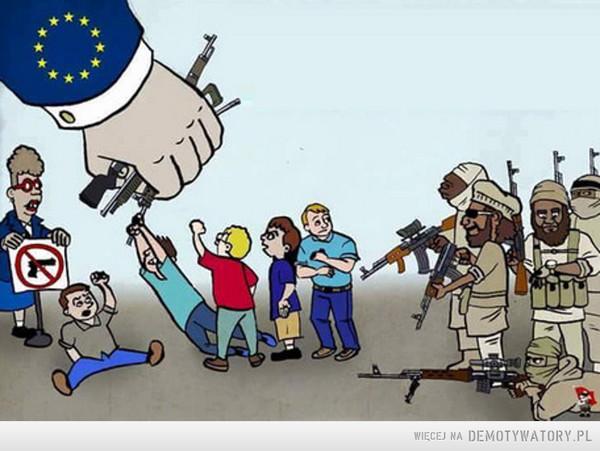 UE logika –