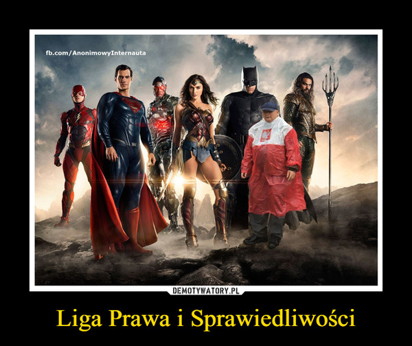 Liga Prawa i Sprawiedliwości –