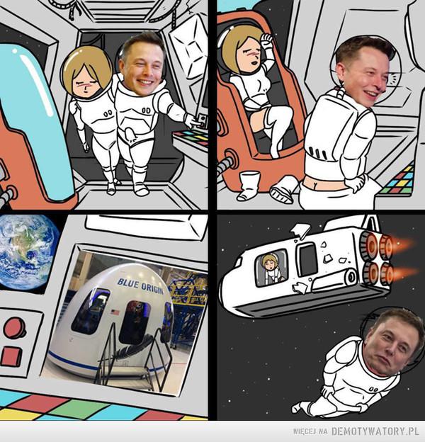 Elon Musk –