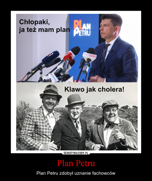 Plan Petru