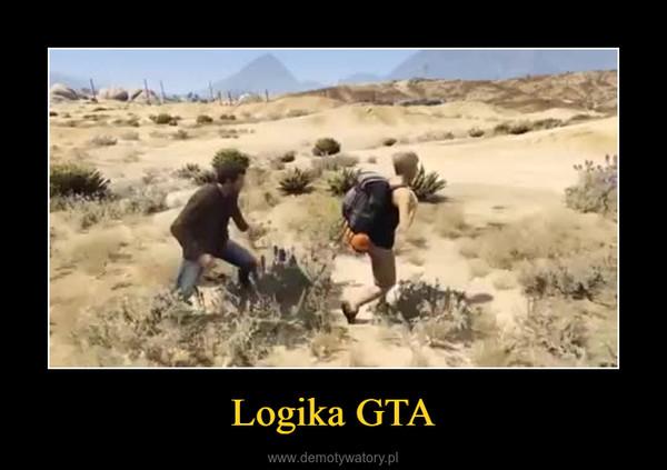 Logika GTA –