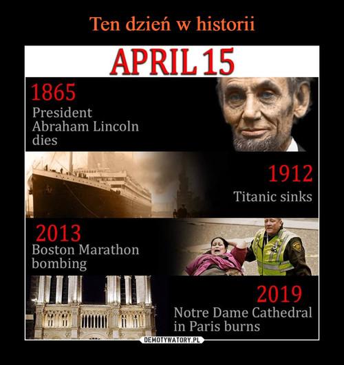 Ten dzień w historii
