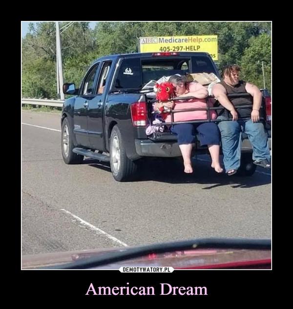 American Dream –