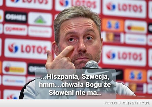 Losowanie Euro2020 –