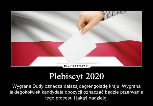 Plebiscyt 2020