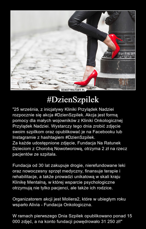 #DzienSzpilek