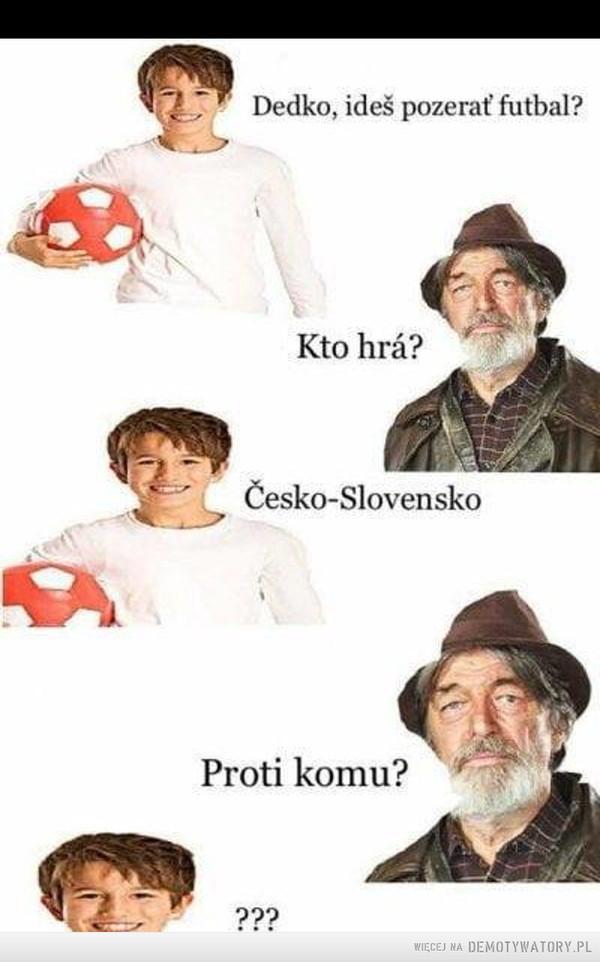 Czeski humor –