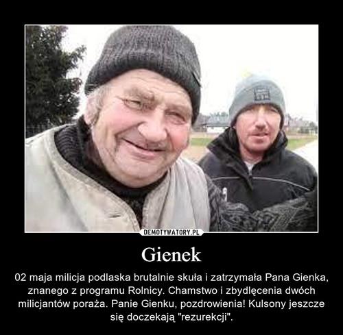 Gienek